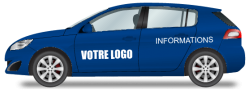 Full Wrap voiture