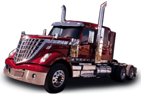 Wrap Camion Lourd - Wrap Semi remorque